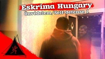 Ismerdkedj meg az Eskrimával - ÚJ VIDEÓ!